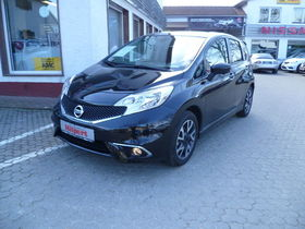 Nissan Note N-TEC 1.2  -NAVI-KLIMAAUTO- Tech Paket