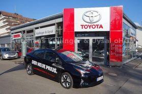 TOYOTA Prius (Hybrid) Comfort