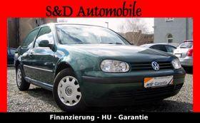 VW Golf 1.4 Spezial - Klimaanlage -