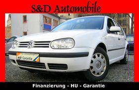 VW Golf IV 1.9 SDI - Anhängerkupplung -
