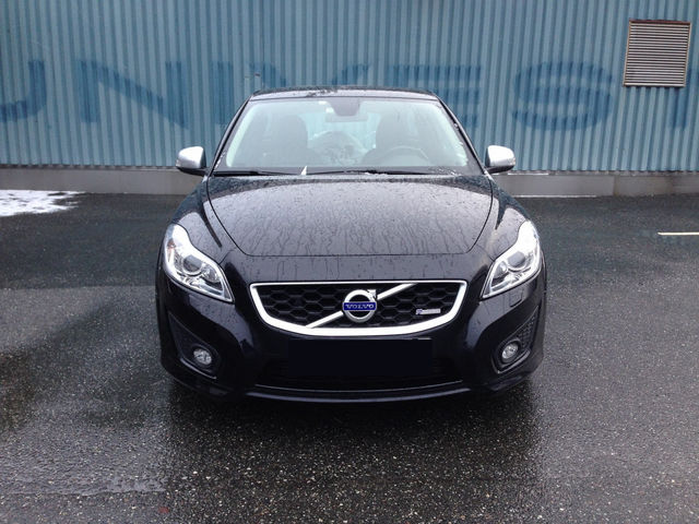 Volvo C30 1.6 114PS Momentum R-design