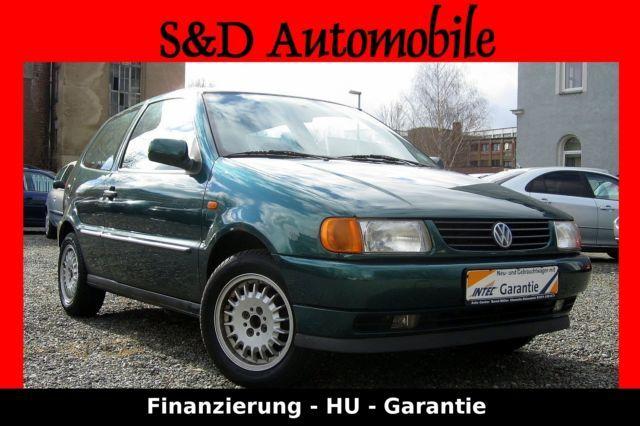 VW Polo Lim. Comfortline