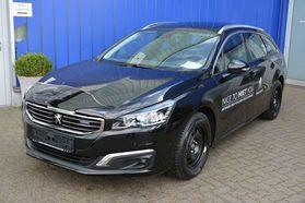 Peugeot 508 SW BlueHDi 120 EAT6 S&S Business-Line