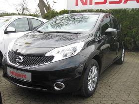 Nissan Note 1.5 dCi Acenta -COMFORT PLUS-