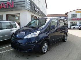 Nissan e-NV 200 Evalia Tekna 7 Sitze 6.6 KW  inkl. Batt