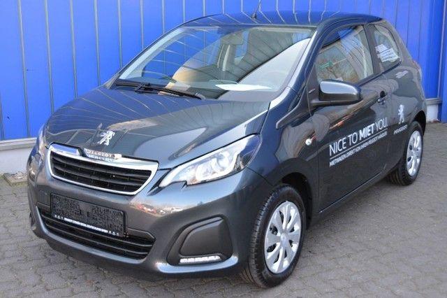 Peugeot 108 VTI 68 Active inkl. 1,99%-