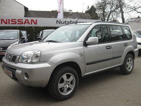 Nissan X-Trail 2.2 dCi Comfort 4x4 -ALLRAD-LM-AHK-