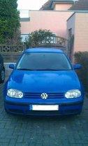 VW Golf 4 1,4 16v