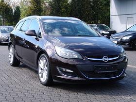 Opel Astra Sports Tourer 1.7 CDTI Sport 96kW Leder, P