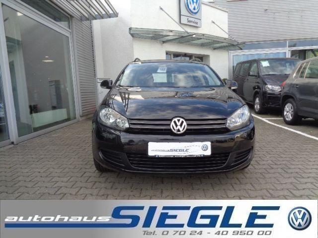 VW Golf Variant 1.2 TSI BMT-COMFORTLINE-Navi-PDC