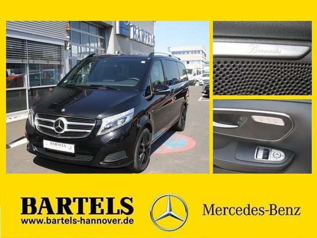 MERCEDES-BENZ V 250 Avantgarde Edition Comand. 2xS , 2,5to STH