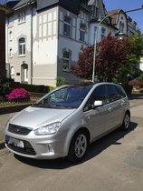 Ford C-Max 1.6 Style + Navi / Panoramadach /PP Neu Tüv+AU 05/18