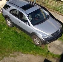 Kia Sorento 3,5 V6 Anhängelast 2,8t