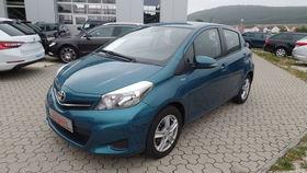 Toyota Yaris 1.0 5 trg. Life