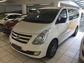 HYUNDAI H-1 2.5 CRDi Travel FL Premium Navi Leder SHZ