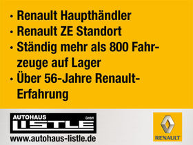 RENAULT Espace Energy dCi 160 EDC Intens 7-Sitzer P-Dach
