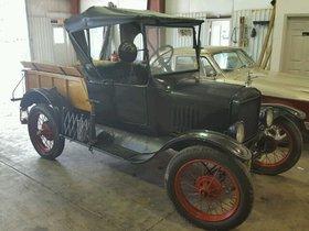 1924 Ford T Oldtimer