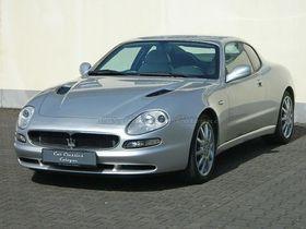 MASERATI 3200 GT A V8 Biturbo - inkl. Service