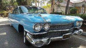1959 Cadillac Serie 63