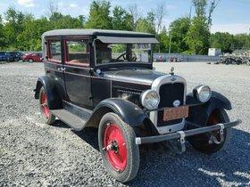 1927 Chevrolet Oldtimer
