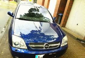 Opel Vectra 2.2.Direkt
