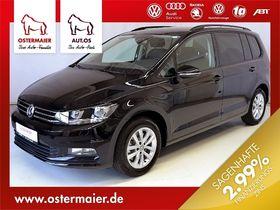 VW Touran COMFORTLINE 1.6TDI DSG 100KM NAVI,SITZHZG