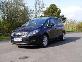 Opel Zafira Tourer INNOVATION 7 Sitzer