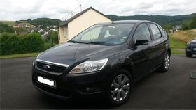 Ford Focus Style+