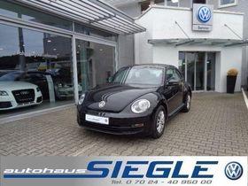VW The New Beetle 1.2 TSI-Navi-Klima-Winterpaket