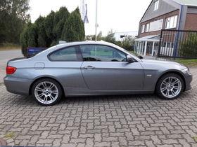 BMW 335i xDrive Coupe Aut Xenon Leder M270 ESD 27tkm