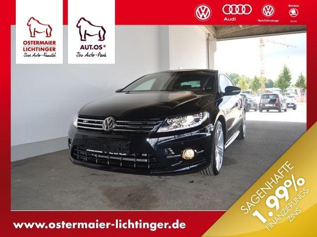 VW CC 2.0TDI 184PS DSG 5 SITZE,PANORAMA,XENON,NAVI,