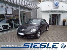 VW The New Beetle 1.2 TSI-Klima-Winterpaket