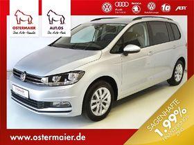 VW Touran NEU Comfortline 1.6TDI 110PS 100KM!!! 7SI