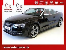 Audi S5 Cabriolet 3.0TFSI 333PS LEDER,AHK,B&O,NAVI PL