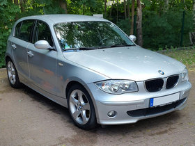 BMW 116i Top Zustand EZ 7/2005 5Türen Tempomat/Sitzheizung TÜV/ASU neu