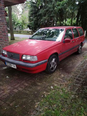 Volvo 850 GLT / SE
