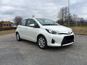 Toyota Yaris Hybrid 1.5 VVT-i Edition 2014