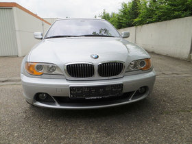 BMW 330Ci E46 Coupe BJ 10/03, Faceliftmodell, Topzustand