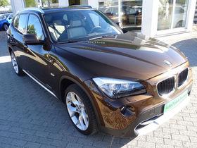 BMW X1 sDrive 20d DPF Navi, Xenon, Bluetooth uvm.
