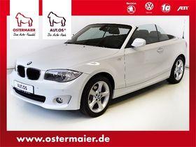 BMW 118d Advantage 143PS LEDER,SITZHZG,2xPDC,GRA,CD+