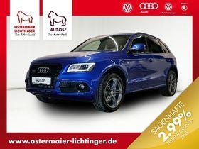 Audi Q5 S-LINE 2.0TDI 190PS QUATTRO S-TRONIC PANORAMA
