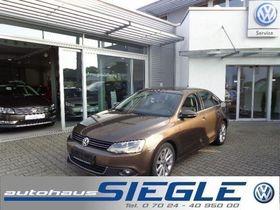 VW Jetta 1.4 TSI DSG Highline-Navi-PDC-Sportpaket