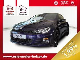 VW Scirocco ALLSTAR 2.0TFSI DSG NAVI,XENON,LEDER,S-