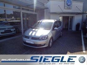 VW Sharan 2.0 TDI LIFE-7-Sitze-Navi-XENON-
