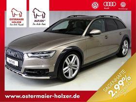 Audi A6 allroad 3.0TDI HEAD UP,ASSISTENZ,NACHTSICHT,L