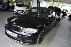 BMW 125i Cabrio Aut. Navi. SHZ. schwarzes Interieur