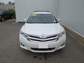 Toyota Venza 2015 model