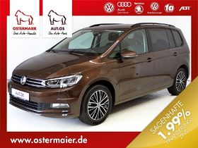 VW Touran NEU Comfortline 1.4TSI 150PS DSG 7SITZE A
