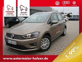 VW Golf Sportsvan Comfortline 1.2TSI DSG AHK,SITZHZ