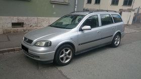 Opel Astra Caravan 1000€ VB